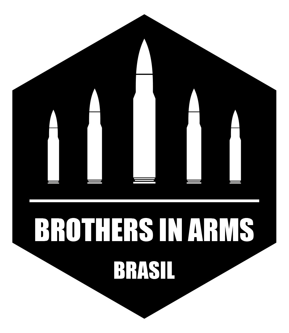 Brothers in Arms Brasil