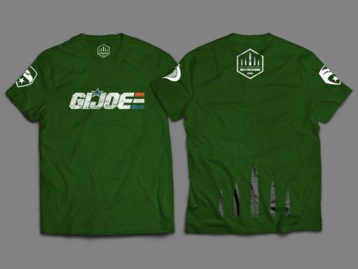 """Camiseta Unisex """"G.I. Joe"""""""