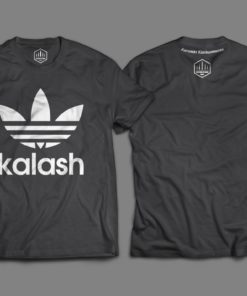 """Camiseta Unisex """"Kalash"""""""