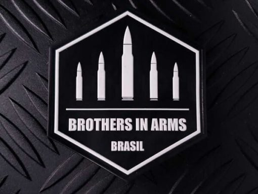 Patch Brothers in Arms